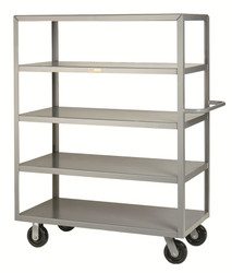 Little Giant Material Handling Storage Rack