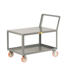 Little Giant Low Deck Cart