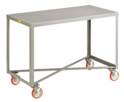 Little Giant Mobile Table