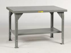 Little Giant Adjustable Workbench