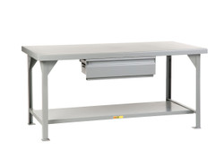 Fixed Height Workbench