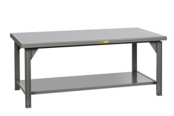 Steel Welded Heavy Duty Workbench