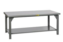 Steel Welded Heavy Duty Workbench