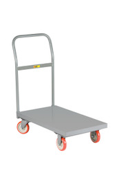 Steel Deck Platform Cart