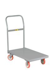 Steel Deck Platform Cart