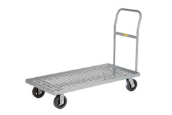 Platform Truck w/Perforated Deck
