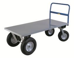 High Deck Platform Truck
