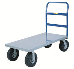 Little Giant Platform Cart