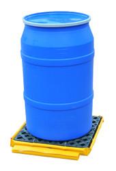 1 Drum Flexible Spill Deck w/Bladder