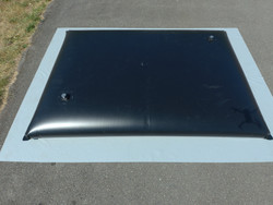 Flexible Tank and Ground Mat