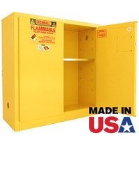 Flammable Safety Storage Locker