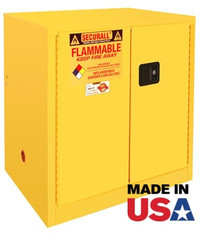 Flammable Storage Safety Cabinet