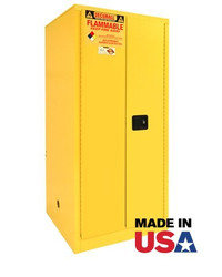 60 Gallon Safety Cabinet