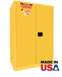 90 Gallon Flammable Cabinet