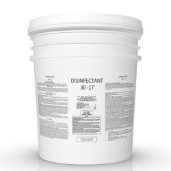 Germicidal Disinfectant 5 Gallon Bucket