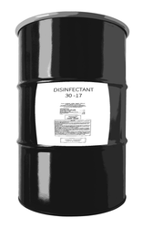 Germicidal Disinfectant - 55 Gallon Drum