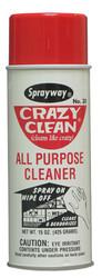 All Purpose Aerosol Cleaner