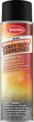 Heavy Duty Orange Aerosol Spray