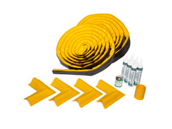 Spill Containment Berm Kit