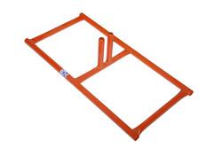 Sound Barrier Metal Frame Foot