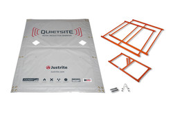 Premium Noise Barrier Kit