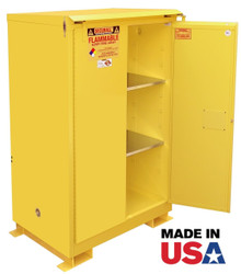 Outdoor Weatherproof Flammable Safety Cabinet