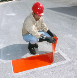 Rectangular Drain Seal