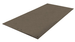 4' x 8' Ground Protection - Both Sides Smooth