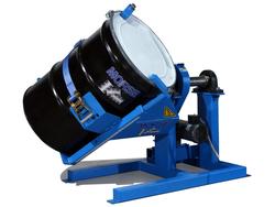 55 Gallon Drum Tumbler
