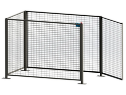Morse Drum Tumbler Guard Enclosure Kit