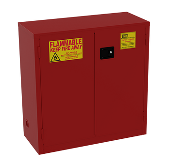 Jamco Paint and Ink Safety Cabinet