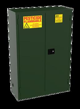 Jamco Pesticide Cabinet