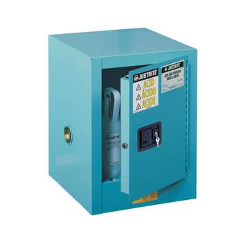4 Gallon Acid Countertop Cabinet