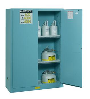 45 Gallon Acid Safety Cabinet