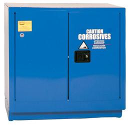 Under Counter Acid Storage Safety Cabinet