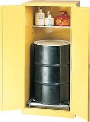 Eagle HazMat Drum Cabinet