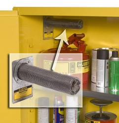 Cabinet Access & Parts