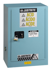 Small Acid Safety Cabinet