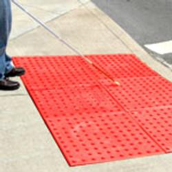 ADA Detectable Warning Surface