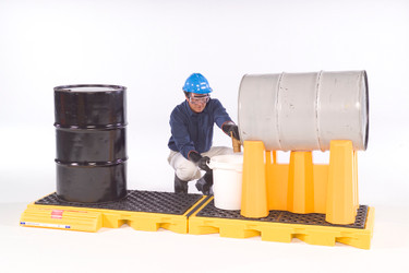 Ultra Spill Deck Model 2361