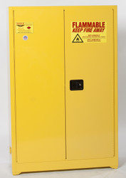 Self Closing Cabinet - 45 Gallon 4510