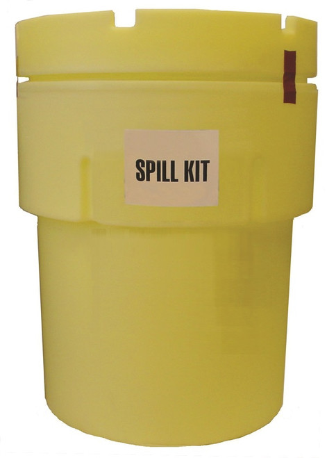 95 Gallon Oil Only Spill Kit