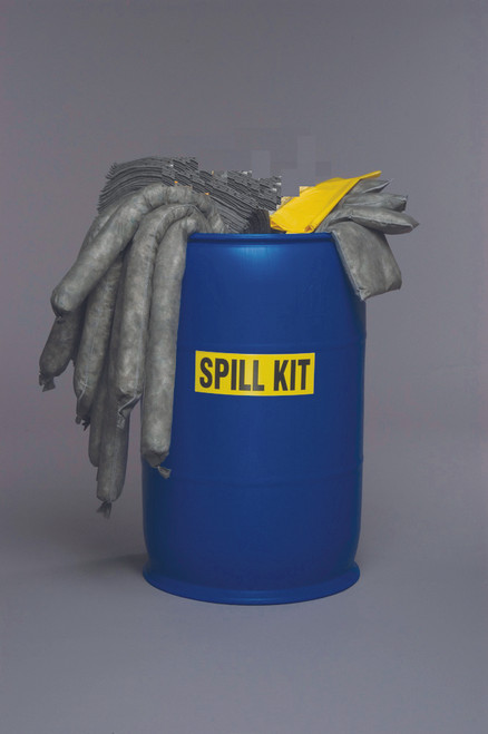 Chemical and Universal Shop Spill Kit