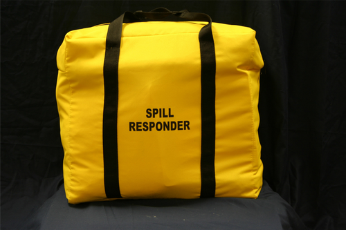 Universal and Chemical Vehicle Spill Kit