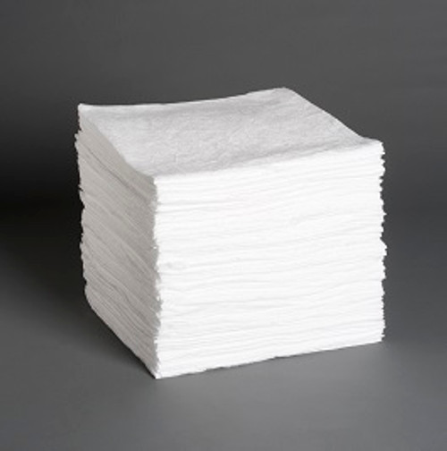 Oil Only Absorbent Pads