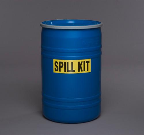 55 Gallon Oil Only Spill Kit