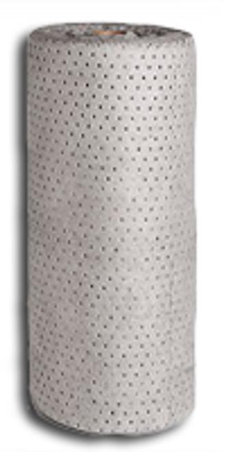 UQ-300 Universal Gray Bonded Sorbent Roll (Heavy-Weight)