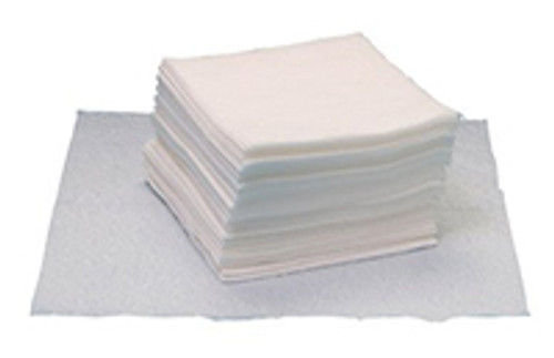 WIPE-800 Universal Air Laid Crepe Fold Wipes