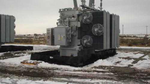 L-Bracket Spill Containment Berm