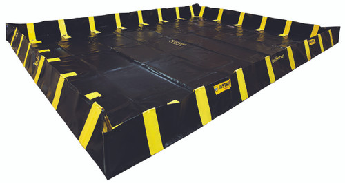 Justrite Quick Berm w/Inside Supports